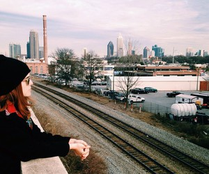 parking, view, and zoey deutch image