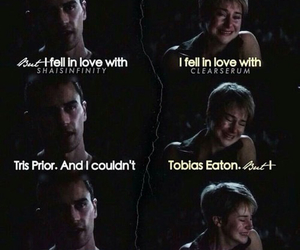 insurgent and allegiant image