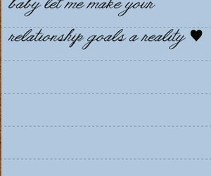 goals, quotes, and reality image