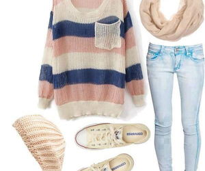 fashion, outfit, and hermoso image