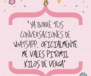 frases, novios, and hombres image