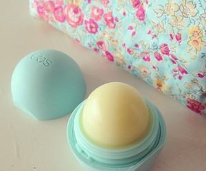 eos, beauty, and makeup image