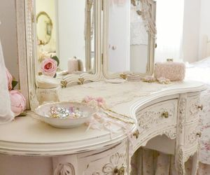 decor, shabby chic, and lovely image