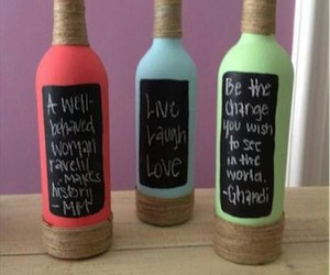 craft, diy, and upcycle image