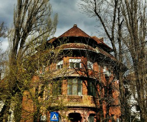 bucharest, romania, and house image