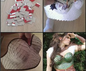 cosplay and diy image