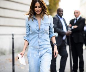 fashion, street style, and christine centenera image