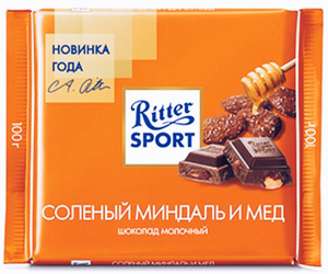 chocolate, ritter sport, and sweet image