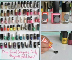 nails diy image