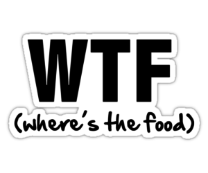 wtf, food, and funny image