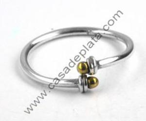 wedding ring, silver ring, and couple ring image