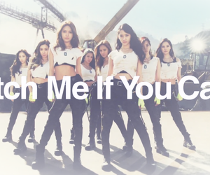 girls generation, snsd, and catch me if you can image