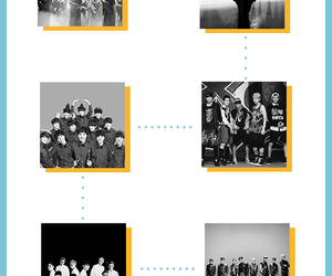 Chen, exo, and growl image