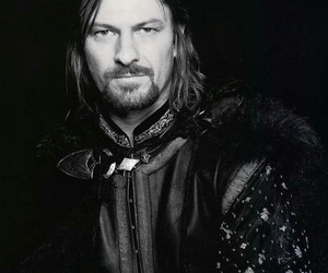LOTR and boromir image