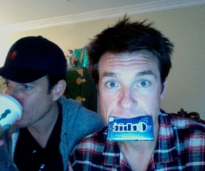 jason bateman and will arnett image