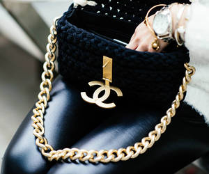 bags, fashion, and resort image