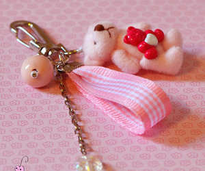 bear, cute, and charms image
