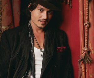johnny depp and sexy image