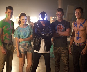 teen wolf, holland roden, and danny image