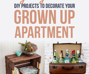 apartment, home decor, and decorate image