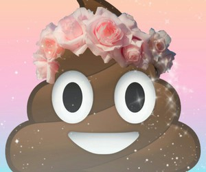 background, whatsapp, and poop image