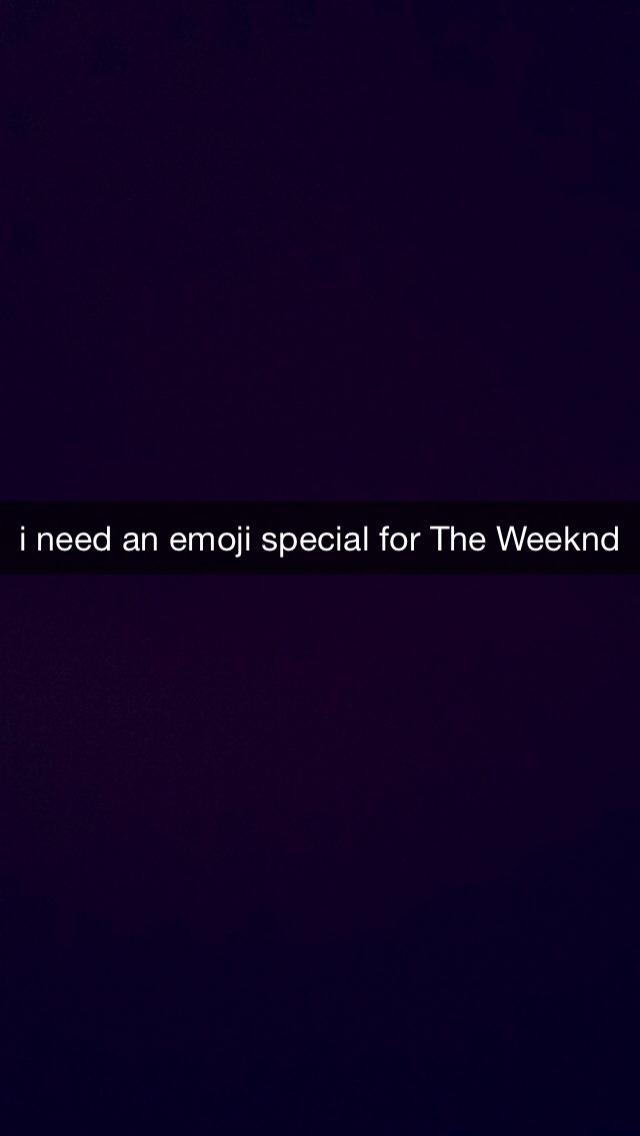 1000+ images about OVOXO on We Heart It   See more about the weeknd