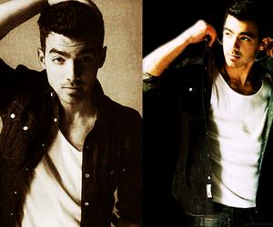 Joe Jonas, sexy, and sex image