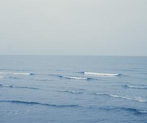 grunge, nature, and sea image