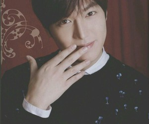 handsome, love you, and lee min ho image