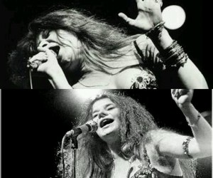 stage and janis joplin image
