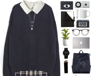 Polyvore and clothes image