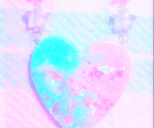 bright and pastel image