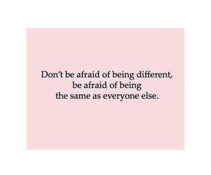 quotes, pink, and different image