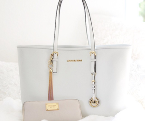 bag, in love, and luxury image