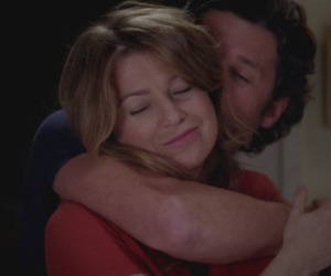 grey's anatomy, merder, and patrick dempsey image