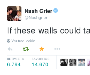 tweets and nashgrier image