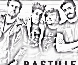 bastille, woody, and dan smith image