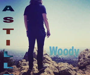 bastille, woody, and chris wood image