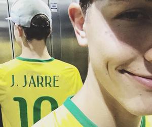 brasil, jerome jarre, and brazil image