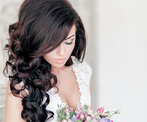 brides, fashions, and glam image