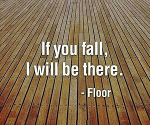 fall, support, and floor image