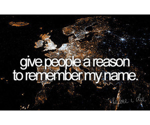 quote, before i die, and reason image