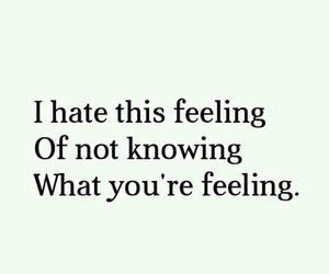 quote, feelings, and feeling image
