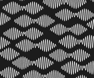 wallpaper, arctic monkeys, and music image