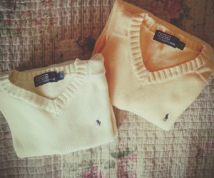 clothes, outfit, and Polo image
