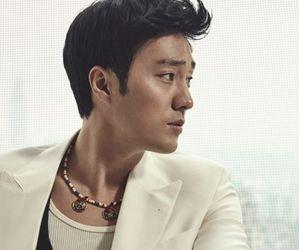 korea, so ji sub, and korean actor image