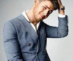 nick jonas, Hot, and sexy image
