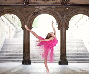dance and dancer image