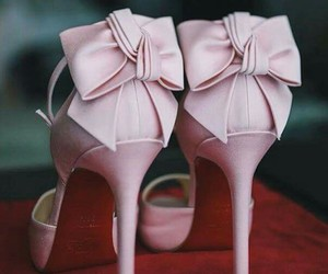 beautiful, pumps, and shoes image