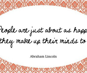 quote and abraham lincoln image